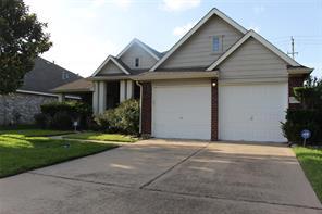 10311 Stan Brook, Houston, TX, 77089