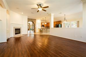 Houston Home at 3010 Willow Brook Ct Pearland , TX , 77584 For Sale