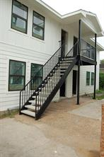 Houston Home at 2212 Rosewood Street 5 Houston , TX , 77004-5179 For Sale