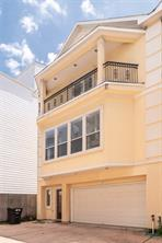 Houston Home at 6118 Tyne Street Houston , TX , 77007-3044 For Sale