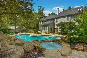 14918 Wildwood Circle, Magnolia, TX 77354