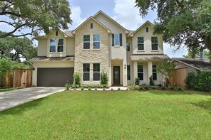 Houston Home at 5006 Tamarisk Street Bellaire , TX , 77401-2825 For Sale