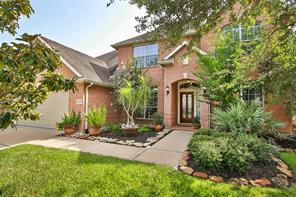 Houston Home at 10411 Sterling Manor Drive Spring , TX , 77379-3243 For Sale