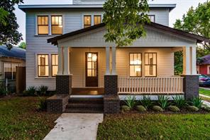 Houston Home at 714 E 18th Street Houston , TX , 77008-4421 For Sale