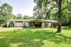 10 Carl Burns Road, Coldspring, TX 77331