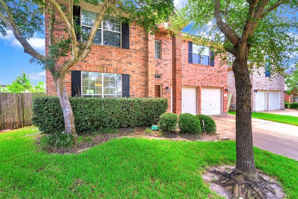 615 Dinorah Court, Houston, TX 77094