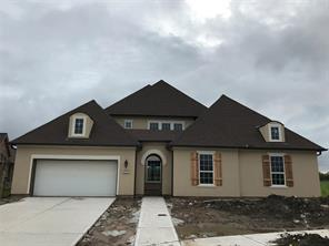 Houston Home at 10306 Terra Street Iowa Colony , TX , 77583 For Sale