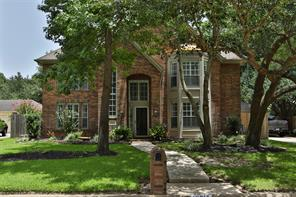 Houston Home at 19814 Wood Walk Lane Humble , TX , 77346-2019 For Sale