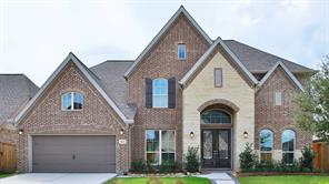 Houston Home at 6423 Kingston Valley Trail Katy , TX , 77493 For Sale