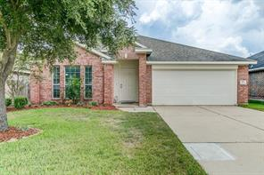 Houston Home at 2935 Sage Bluff Avenue Richmond , TX , 77469 For Sale