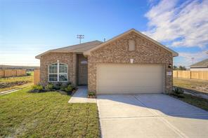 Houston Home at 17019 Beretta Bend Drive Humble , TX , 77396 For Sale