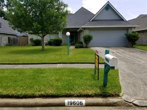 19606 Stamford, Tomball TX 77375