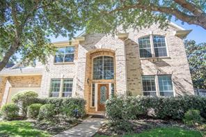 Houston Home at 5206 Riverstone Crossing Drive Sugar Land , TX , 77479-4820 For Sale