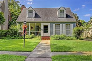 Houston Home at 2332 Robinhood Street Houston , TX , 77005-2606 For Sale