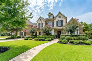 Houston Home at 20707 Fairhaven Crossing Drive Cypress , TX , 77433-4525 For Sale