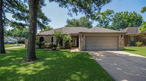Houston Home at 13811 Bella Drive Cypress , TX , 77429-2594 For Sale