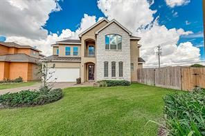 Houston Home at 1487 Silverado Drive Houston , TX , 77077-2313 For Sale