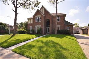 814 Sunrise Knoll, Houston, TX 77062