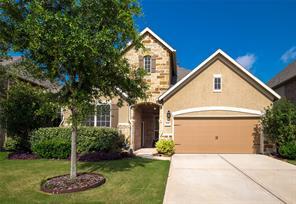 Houston Home at 10511 Texas Sage Way Cypress , TX , 77433-6457 For Sale