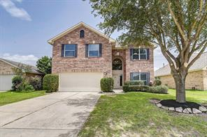 20414 Pomegranate, Katy, TX, 77449