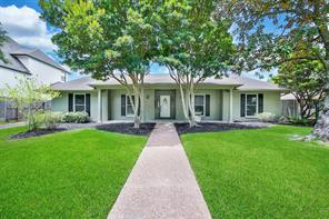 Houston Home at 4918 Glenmeadow Drive Houston                           , TX                           , 77096-4210 For Sale