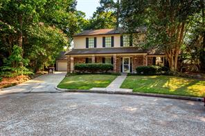 Houston Home at 4102 Valley Haven Drive Houston , TX , 77339-1953 For Sale