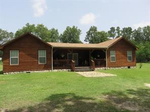 166 Reggie Lane, Trinity, TX 75862