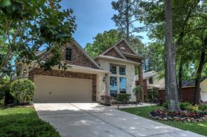 Houston Home at 3358 Torrey Pines Drive Montgomery , TX , 77356-5340 For Sale