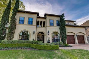 Houston Home at 1305 Ben Hur Drive Houston , TX , 77055-6605 For Sale