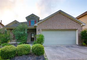 Houston Home at 11 Sagamore Ridge Place Spring , TX , 77389-4957 For Sale