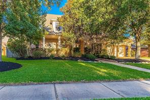 Houston Home at 1226 Arden Forest Drive Spring , TX , 77379-3003 For Sale