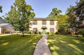 Houston Home at 19506 Spoonwood Drive Humble , TX , 77346-1912 For Sale