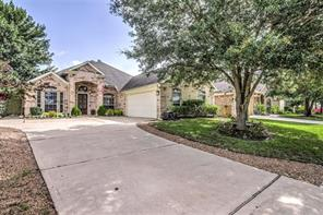 Houston Home at 3123 Rustic Gardens Drive Spring , TX , 77386-3029 For Sale