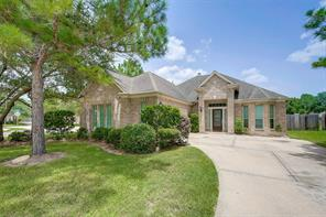 Houston Home at 4803 Sanderford Court Katy , TX , 77494-2368 For Sale