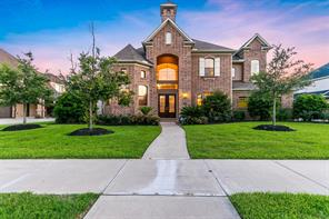 Houston Home at 10407 Prescott Glen Lane Katy , TX , 77494-8593 For Sale