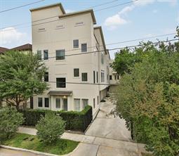 Houston Home at 1216 Peden Street A Houston , TX , 77006-1170 For Sale