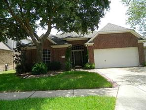 Houston Home at 19806 Ashland Brook Court Houston                           , TX                           , 77084-5851 For Sale