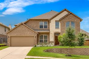 Houston Home at 918 Holly Crossing Drive Conroe , TX , 77384-2500 For Sale