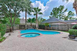 Houston Home at 19219 Swift Falls Court Houston , TX , 77094-3209 For Sale