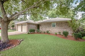 Houston Home at 2313 Goodrich Street Pearland , TX , 77581-3724 For Sale