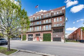 Houston Home at 2205 McKinney Street 306 Houston , TX , 77003-3553 For Sale