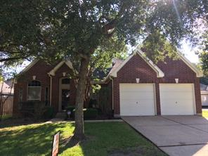 Houston Home at 3819 Hillbrook Pearland , TX , 77584-4977 For Sale