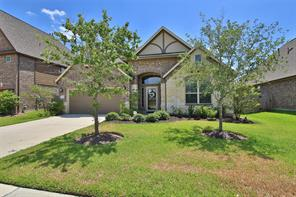 Houston Home at 12508 Floral Park Lane Pearland , TX , 77584-6418 For Sale