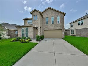 Houston Home at 2119 Cogburn Park Drive Houston                           , TX                           , 77047-4668 For Sale