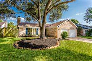 Houston Home at 22615 Coriander Drive Katy , TX , 77450-1523 For Sale