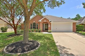 Houston Home at 20510 Indian Grove Lane Katy , TX , 77450-7427 For Sale