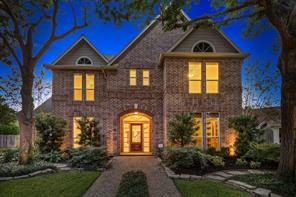 Houston Home at 20110 Yorkpine Court Katy , TX , 77450-5060 For Sale