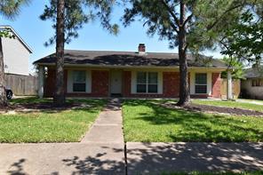 10115 Sagerock, Houston TX 77089