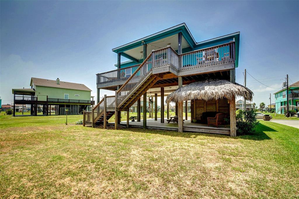 2024 Idyle View, Crystal Beach, TX 77650