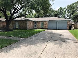 7631 Crisp Wood, Houston TX 77086